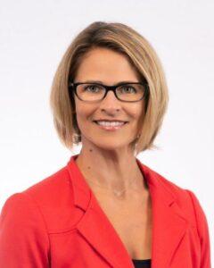 Rebecca Hurdle