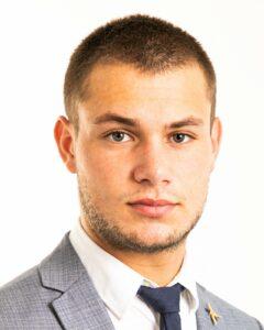 Brandon Sousa
