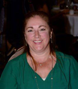 Juanita Blee