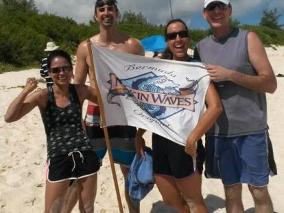Makin Waves Tournament